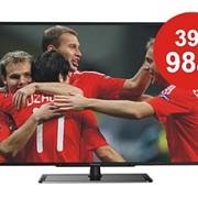 """Телевизор Rolsen 39""""/98 см, Full HD, LED-TV, встроенный медиаплеер фото"""