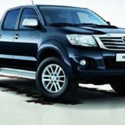 Toyota Hilux, Автомобили легковые фото
