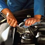 Ремонт и обслуживание автомобилей. фото