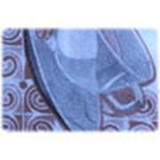 Салфетки бумажные 1-сл 24*24 ALMAX Decor КОФЕ (50листов/уп) (48уп/кор) фото