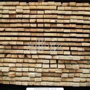 Доска обрезная строительная фото