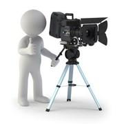Требуется видео оператор с опытом работы. фото