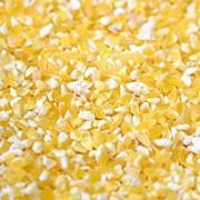 Крупа кукурузная фракция 2, фракция 4 фото