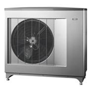 """Тепловой насос NIBE F2300 типа """"воздух-вода"""" (оборудование + установка) для отопления, горячего водоснабжения, охлаждения дома площадью до 250 м.кв. фото"""