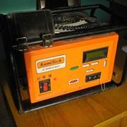 Оборудование для сварки п.э. труб. фото