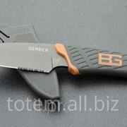 Туристический нож Gerber Bear Grylls BG-3 фото