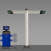 Стенд сход развал 3D Техно Вектор Т 7204 T A фото