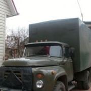 ЗІЛ 130 фургон (3 автомобіля) фото