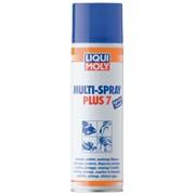 Мультиспрей 7 в одном (арт.: 3305) Multi-Spray Plus 7 фото