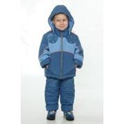 Комплект для мальчика (куртка + брюки) фото