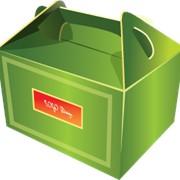 Изготовление штучных образцов и разработка конструкций картонных коробок Только для очень крупных заказов фото