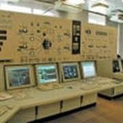 Автоматизированная система управления компрессорной станцией фото