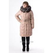 Зимнее пальто женское фото