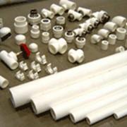 Полипропиленовые трубы Pilsa фото