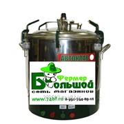 Домашний автоклав Консерватор ЭлНерж (46л) АЭ-5/1 фото