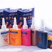 Акриловые краски для дизайна ногтей Северина (SEVERINA) фото