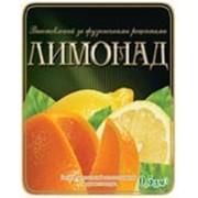 Напиток Лимонад ТМ Казбек фото