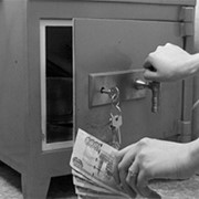 Аренда индивидуальных банковских ячеек фото