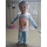 Пижама для детей фото