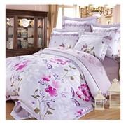 Комплект постельного белья Silk Place Rusland, 1,5-спальный фото