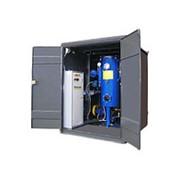 УВМ 103 У1. Малогабаритная установка для обработки трансформаторного (турбинного, индустриального) масла фото