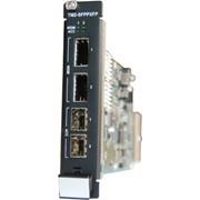 Сдвоенный транспондер LambdaDriver TM2-SFPPXFPFC8 фото