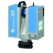 Лазерный сканер Stonex X9 фото