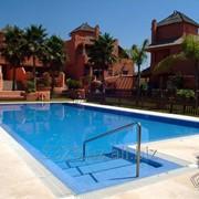 Мозаика для бассейна Ezarri фото