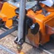 Машины газорежущие «Смена-2М» фото
