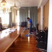 Профессиональная уборка офисов фото