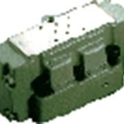 Гидрораспределитель непрямого действия HD7-ES-3C-24C фото