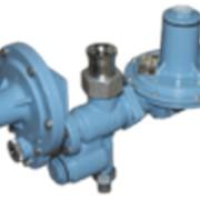 Регулятор давления газа универсальный РДГД-20М фото