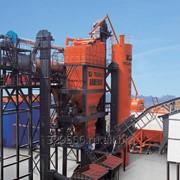 Асфальтосмесительный завод ABH3000 фото