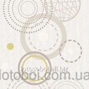 """Обои """"Диск декор"""" ВК3-0752"""