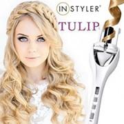 Плойка-стайлер для создания локонов InStyler Tulip (Инстайлер Тьюлип) фото
