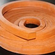 Бентонитовый шнур Ультраплат 15*25мм /бухта 40 м.п./ фото