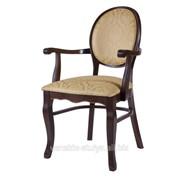Кресло деревянное B-9702/1 фото