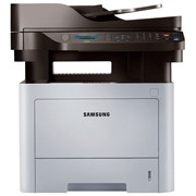 Принтер Samsung M3870FW ч-б A4 фото