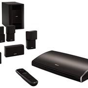 Стереоусилитель Bose Lifestyle 525 SERIES II Black фото