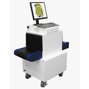 Система рентгенотелевизионная контроля ручной клади и почтовой корреспонденции. фото
