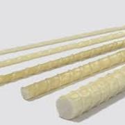 Стеклопластиковая арматура фото