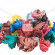 Отходы производства бумаги фото