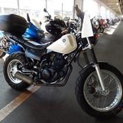 Мотоцикл No. K5427 Yamaha TW225 фото