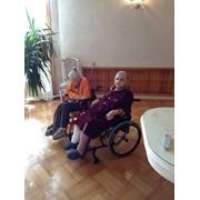 Уход за пожилыми людьми фото