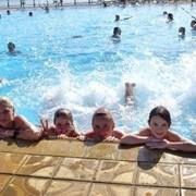 Активный отдых на воде. фото