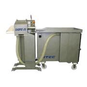 Машина для очистки сосисок с вакуумного резервуара Hitec Sabre-20 фото