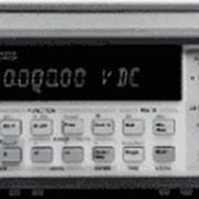 Мультиметр 6 1/2-разрядный 34401A, Украина