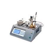 ТВЗ-ЛАБ-11 Автоматический аппарат для определения температуры вспышки в закрытом тигле фото