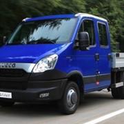Автомобиль Iveco Daily Dual Cab фото
