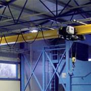 Немецкий крановый комплект Crane Kits фото